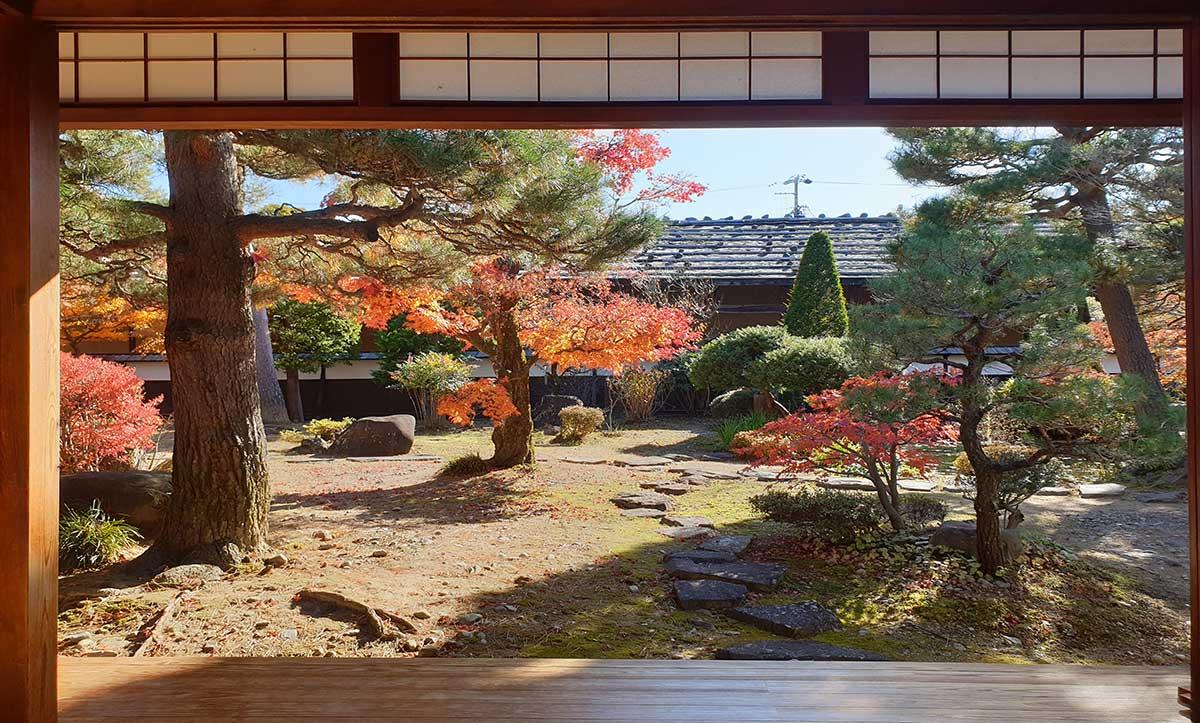 Eine Japanreise